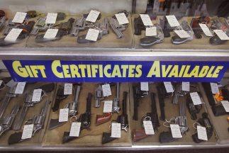 La NRA recurrió al Supremo para solicitar que revisase una ley estatal d...