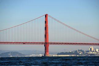 Reportaron un simo de 4.0 grados en la escala de Richter en San Francisco.