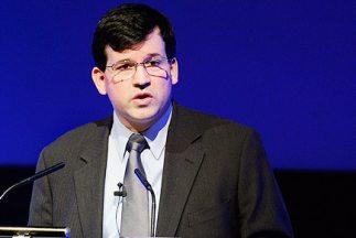 Dan Retrepo, asesor del presidente Barack Obama para su campaña de reele...