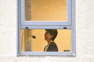 Porto y Basterra están detenidos por un supuesto homicidio de su hija ad...