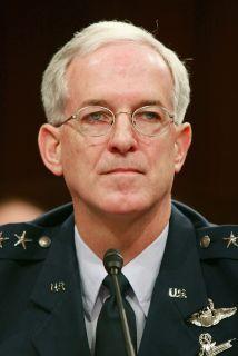 El jefe del Comando Sur de EU, Douglas Fraser dijo que su país debe cump...