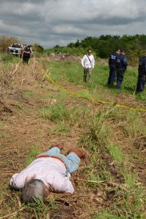 El periodista mexicano Humberto Millán fue asesinado en Sinaloa, una de...