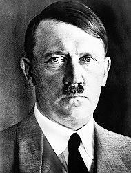 """""""El exilio de Hitler"""" o su supuesta huida a la Patagonia 73341f84b83b434..."""