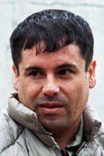"""Joaquín """"El Chapo"""" Guzmán, jefe máximo del cártel de Sinaloa."""