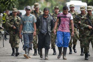 Más de cinco millones de víctimas ha dejado el conflicto armado que pade...