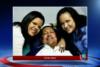 Chávez atraviesa momentos difíciles informan en Venezuela
