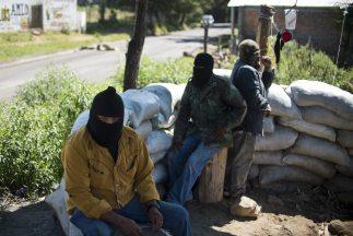 Crece el apoyo de los mexicanos hacia las autodefensas