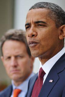Barack Obama dice que los republicanos deberían dejar de bloquear una le...