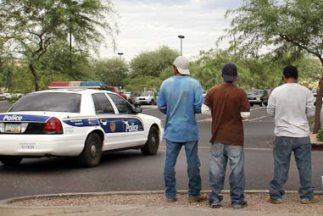La polémica orden ejecutiva concede poderes extraordinarios a las policí...
