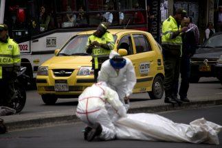 Los accidentes y violencia de fin de año en Latinoamérica dejan una cifr...