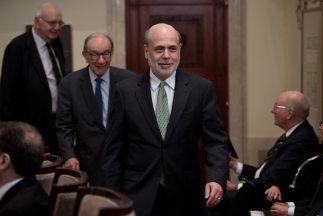 La última reunión del año de la Reserva Federal (Fed).