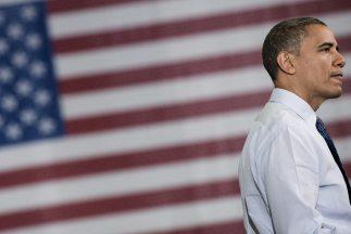 Obama culpó a los republicanos que controlan la Cámara de detener el acu...