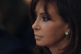 Cristina Fernández viuda de Kirchner logró revertir la grave crisis polí...