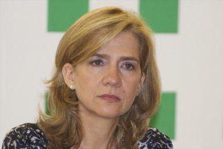 La hermana de Felipe VI será imputada por el juez José Castro por blanq...