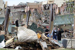 Las pérdidas ocasionadas por catástrofes en los últimos 13 años asciende...