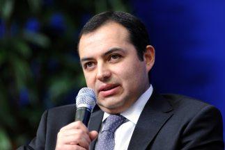 Ernesto Cordero no precisó qué medidas aplicará el país para contrarrest...