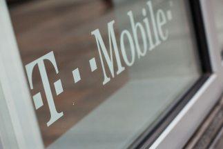 T-Mobile USA, actualmente la cuarta mayor operadora de telefonía de Esta...