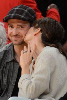 Justin Timberlake y Jessica Biel unen sus vidas.