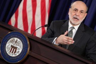 De acuerdo con el presidente de la Fed, no se aplicarán medidas de polít...