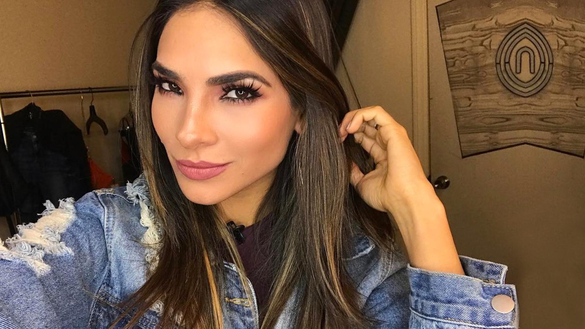 Se Divorcio Alejandra Espinoza | los padres de alejandra ...