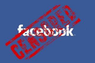 Facebook tiene una serie de reglas claras para la censura.