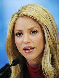 Shakira viaja a Phoenix para conocer la ley de inmigración f014ce61214c4...