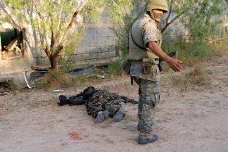 Los crímenes contra alcaldes mexicanos van a la alza en Mexico.