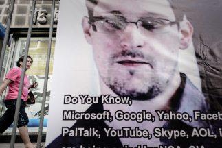 Edward Snowden sigue sin salir de Rusia.