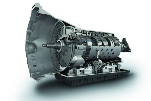 La Nueva Caja Autom U00e1tica Del Grupo Chrysler Ahorrar U00e1