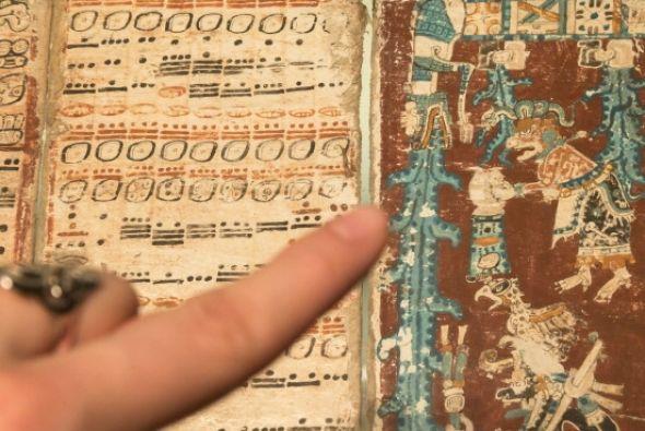 ¿Y si los mayas tuvieran razón y hay un fin del mundo? ¿Qué harías antes?