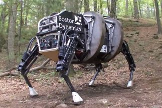 Es una tecnología bajo es sistema LS3 y tiene capacidad para cargar hast...