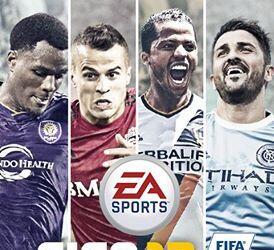 EA Sports FIFA 17 MLS portada personalizada
