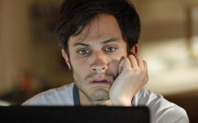 Gael García en 'You're Killing Me, Susana'