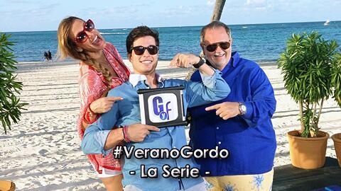 #VeranoGordo: Sol, playa, arena, locuras y drama detrás de cámaras en El...