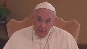 Papa Francisco le habla a los hispanos que viven en EEUU