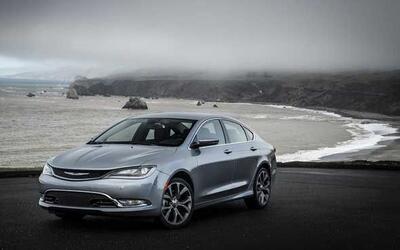 El totalmente nuevo Chrysler 200 2015 superará las expectativas e...