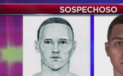 Policía de Mesa pide ayuda para encontrar a violador de menor