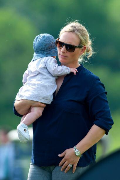 Mia Grace es una bebé real muy encantadora