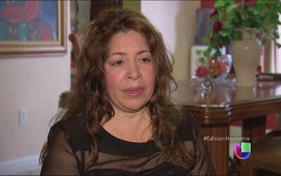 Una activista ayuda a cientos de indocumentados