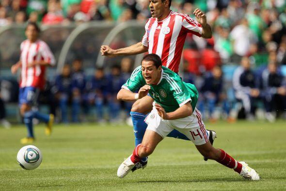 Por ello, ambos equipos nacionales sudamericanos presentarán en t...