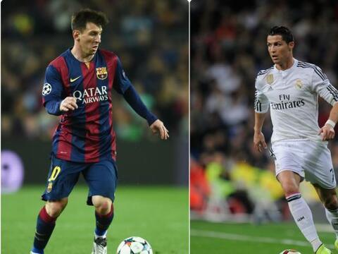 Luego del FC Barcelona vs. Real Madrid, sólo restan 10 fechas m&a...