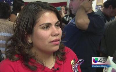 Astrid Silva, la inspiración de Obama