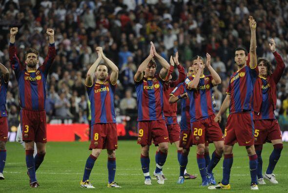 Ahorá se volverán a ver en la final de la Copa del Rey. Luego dos partid...