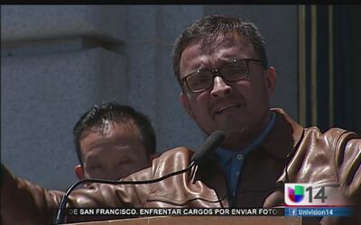 Protestan por decisión de Suprema Corte sobre DAPA y DACA