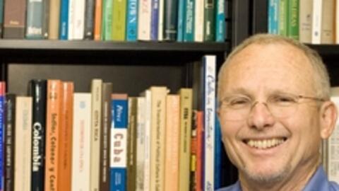 Terry L. McCoy, Professor Emeritus of Latin American Studies and Politic...