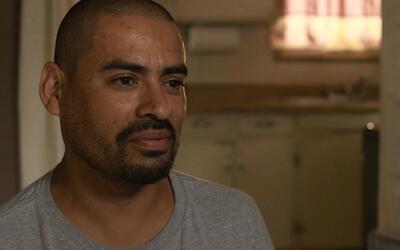 Jesús González-Navarro cree que su trasplante fue rechazado por indocume...