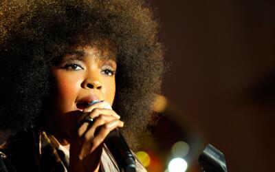 NEW YORK - NOVEMBER 13: (EXCLUSIVE ACCESS - PREMIUM RATES APPLY) Singer...