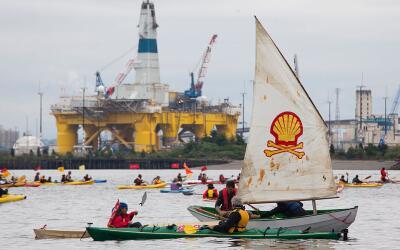 Activistas a favor del medio ambiente han estado presionando para una pr...
