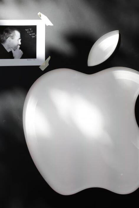 Bajo el mando de Steve Jobs, Apple nunca repartió su liquidez entre los...