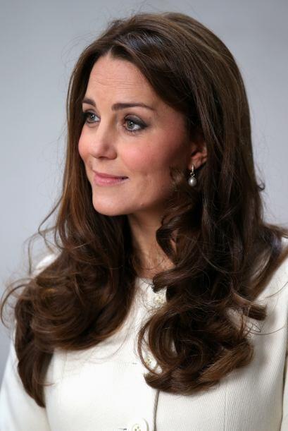 Ya estamos contando los minutos para que la duquesa dé a luz.